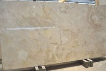 Stone, wood,steel / Marble, stone and wood, steel