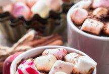 Recettes d'hiver / Veloutés, soupes, plats mijotés : des recettes gourmandes et faciles pour l'hiver !