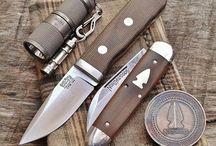 Knife Designs I Like
