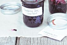 Canning recipes / by Sara Newman