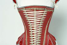 17th century fashion / Historical clothing