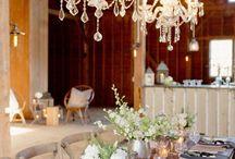 New wedding project - Barnyard Simple
