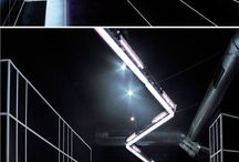 light installations_researche