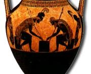 Wine History / it's a long story... www.lyrarakis.com