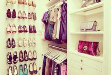 Closet*-*