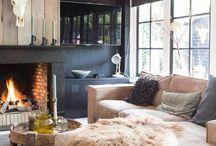 Living room redo / Living room decorating ideas
