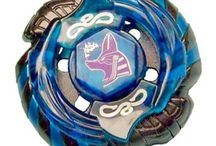 Beyblades / Let it rip