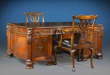 Desks / by Donna Forrester