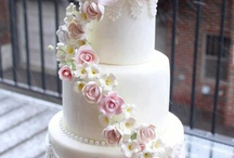 Wedding Trimming Cakes - Flowers Rings Etc / All Things wedding cakes to flowers and everything in between. Courtesy of: Karl Redshaw Wedding Photographer & Portrait Specialist www.karlredshaw.com