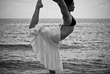Hot Yoga Inspiration