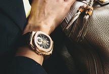 Klokker armbånd
