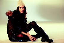 Grunge attitude / by New Look
