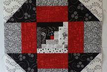 Quilt Blocks / by Shibori Dragon