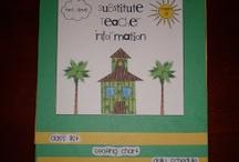 Classroom/Teaching Ideas / by Deserae Barney