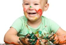 Birthday Parties / Celebrate your birthday at A Colorful Universe.