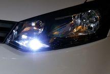 SAMSUNG SMD LED Side Marker Light