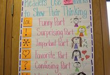 Fifth grade / by Jess Conklin