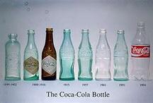 Coca Cola / by Brandy Dau