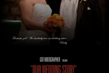 Wedding Film Posters