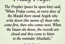 Islamic Quotes / Islamic quotes board including Holy #Quran #Hadith Sahih #Bukhari Sahih #Muslim