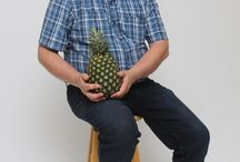 Pineapple Dad Memes / A man and his pineapple