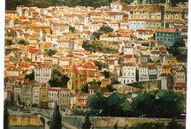 Aguarelas Coimbra