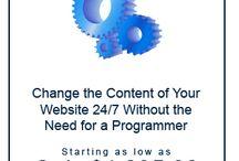 Website Design Packages / Premium web design services