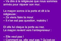 Citations Blagues