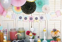Stationery & Party
