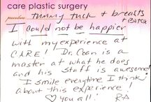 CARE's Happy Patients! :)