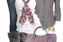 Things I would wear / by Felicia Barnett