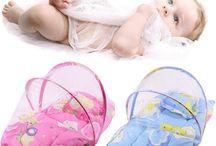 Baby Crib Accessories