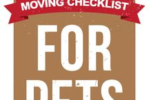 Movers.com - Moving with Pets