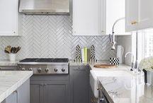 Fan Kitchen Remodel