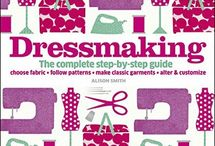 Dressmaking Books
