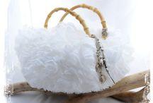 Crochet bag / Borse ad uncinetto