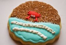 Cookies: Summer / by Alicia Wimberley