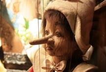 Pinocchio / Pino