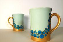 Ceramics / by Melissa Watson