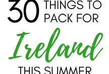 Packing Tips / Experienced travelers shared their insights to packing for all travel experiences.