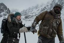 The Mountain Between Us / Directed by Academy Award nominee Hany Abu-Assad and stars Academy Award winner Kate Winslet and Golden Globe winner Idris Elba. Stranded after a tragic plane crash, two strangers must forge a connection to survive the extreme elements of a remote snow covered mountain. They embark on a perilous journey across hundreds of miles of wilderness discovering strength they never knew possible.