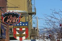 Truckee Bars and Breweries / Places in Truckee, CA to get a great drink!