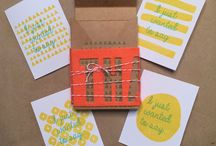 Paper Pumpkin projects