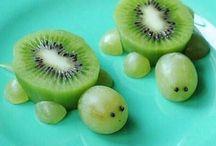 Frukt kul