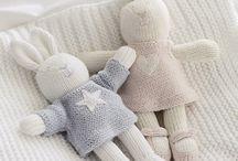 crocheter/ haken/