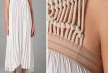 macrame detalii rochii