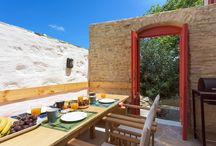 Accomodation in Symi Platanos Cottage / Platanos Cottage invites you to travel in Symi and explore the beauties of the island.  Join us and feel the ColourfulSerenity!!