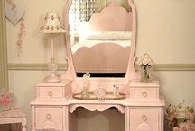 Girls Room / by Marie Hammill