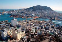 Travel: Korea