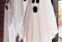 Idee noel / Halloween
